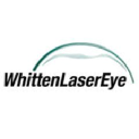 Whitten Laser Eye logo icon