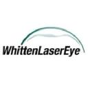 Whitten Laser Eye logo icon