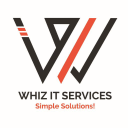 Whiz IT Services - Information Technology Consulting & Software Development Company logo