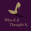 Who'd A Thought It logo icon