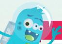 Whogotfunded logo icon
