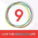Whole9 Life logo icon
