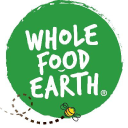 Wholefood Earth logo icon