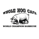 Whole Hog Cafe logo icon