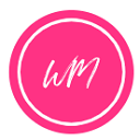 Whole Magazine logo icon