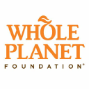 Whole Planet Foundation logo icon