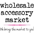 Wholesale Accessory Market Logo