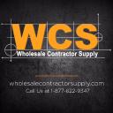 Wholesalecontractorsupply logo icon