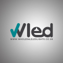Wholesale Led Lights logo icon