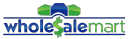 Wholesale Mart logo icon