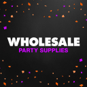 Wholesale Party Supplies logo icon