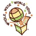 Whole Wide World Toys Inc logo