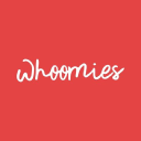 whoomies.com logo icon