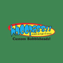 Whoopass Enterprises - Custom Bobbleheads - Send cold emails to Whoopass Enterprises - Custom Bobbleheads