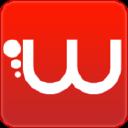 Who Read Me logo icon