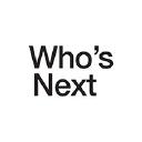 whosnext-tradeshow.com logo icon