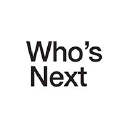 WHO'S NEXT - Send cold emails to WHO'S NEXT