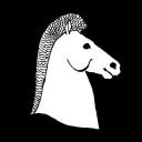 The White Horse Press LLP logo