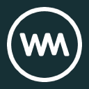 Why Media logo icon