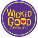Wicked Good Cookies logo icon