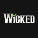 Wicked The Musical logo icon