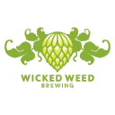 Wicked Weed Brewing logo icon