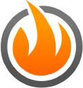 Wickfire logo icon