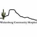 Wickenburg Community Hospital logo icon
