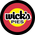 Wick's Pies Logo