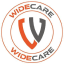 Logo widecare GmbH
