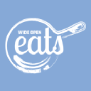 Wide Open Eats logo icon