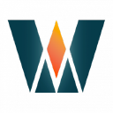 Wide Open Media Group logo icon