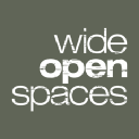 Wide Open Spaces logo icon
