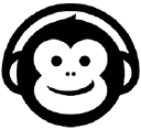 Widget Chimp logo icon