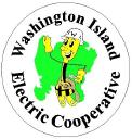 Washington Island Electric Cooperative Inc logo
