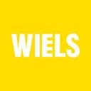 Wiels logo icon