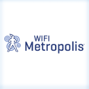 Wifi Metropolis logo icon