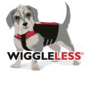 Wiggle Less® logo icon