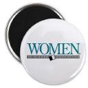 Women In Higher Education logo icon