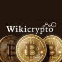 Wiki Crypto logo icon