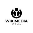 Wikimedia Italia logo icon