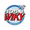 1 Wiky logo icon