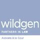 Wildgen logo icon