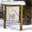 Wild Horse Inn logo icon