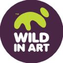 Wild In Art logo icon