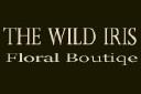 The Wild Iris Floral Boutique logo