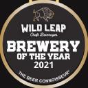Wild Leap Brew Co logo