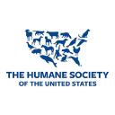Humane Society Wildlife land Trust logo