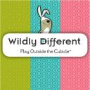 Wildly Different logo icon