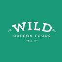 Wild Oregon Foods logo